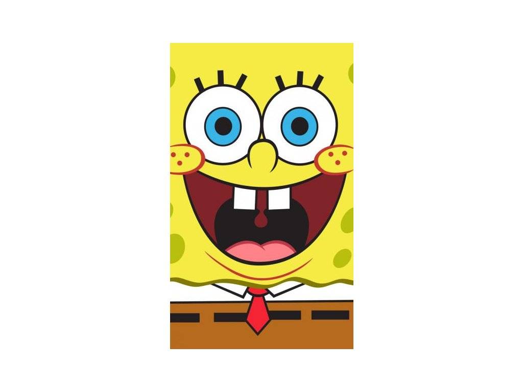 uteracik sponge bob