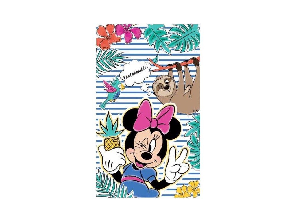 uteráčik Minnie 11