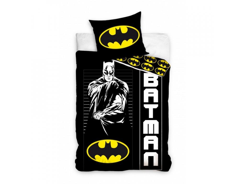 obliecky batman