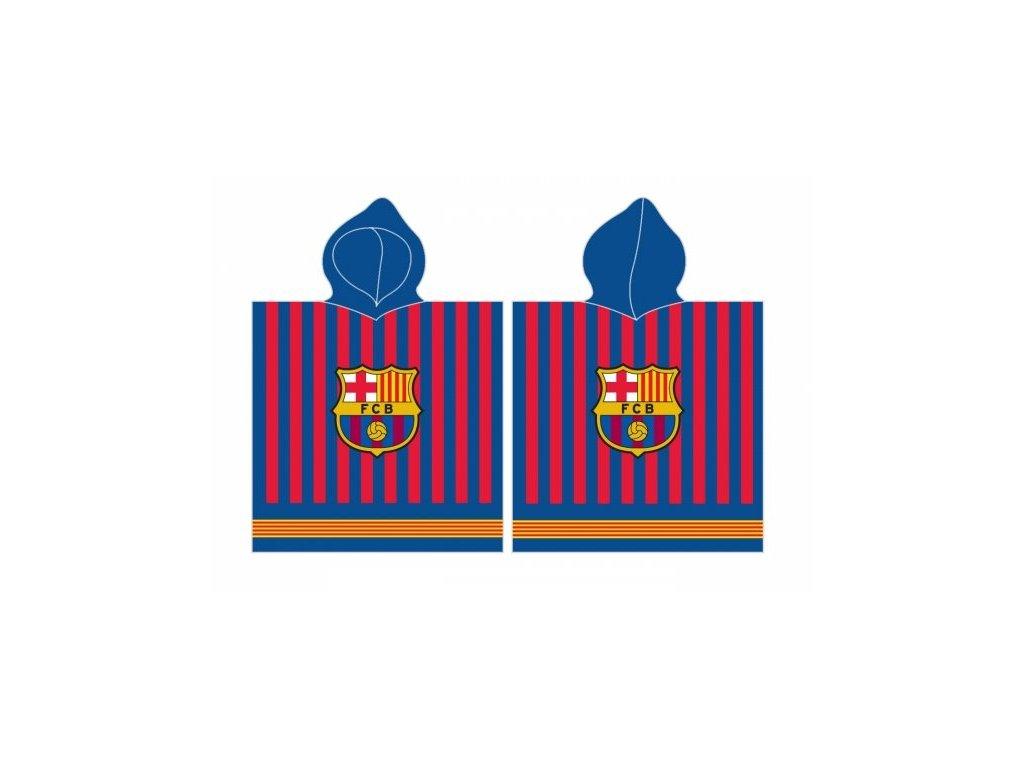 ponco fc barcelona 1