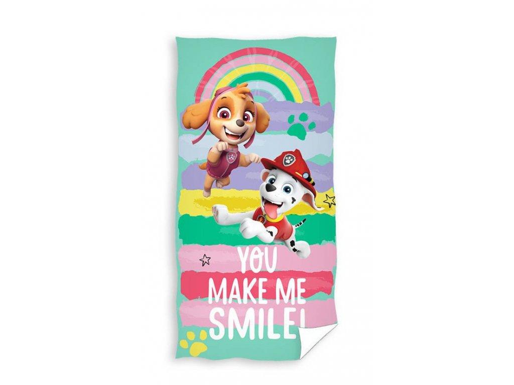 detska osuska paw patrol you make me smile