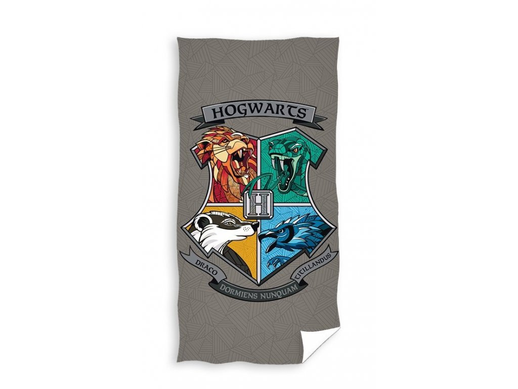 detska osuska harry potter hogwarts