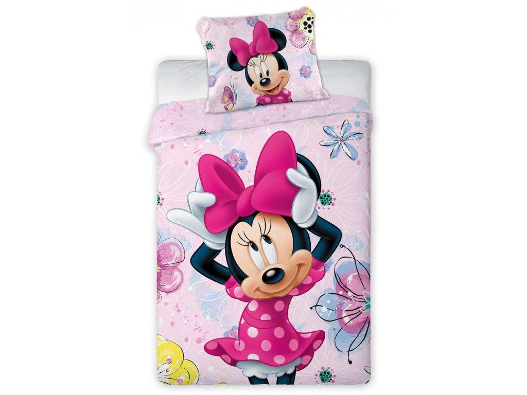 Disney obliečky Minnie Paradnice Minnie Parádnica_Gabonga