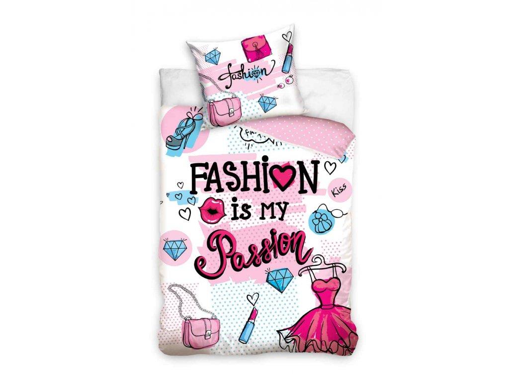 dievcenske postelne pradlo na postel fashion gabonga
