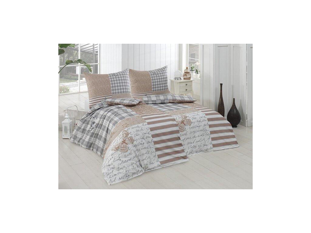 Elegantné posteľné obliečky Nicolet DeLuxe