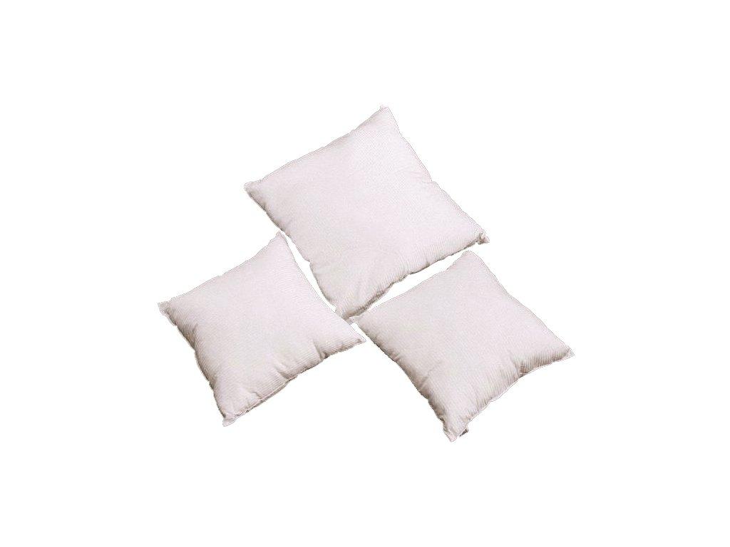 Dekoračný vankúšik na pohovku / posteľ - 40x40cm