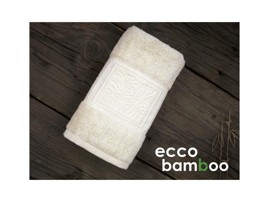 Natur uterák Ecco bamboo - 50x90cm