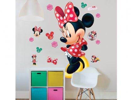 Nálepky na stenu - Mickey Mouse - Disney