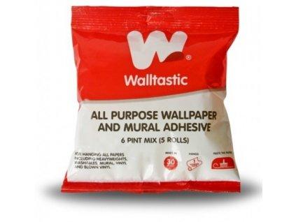 Lepidlo na 3D tapety Walltastic