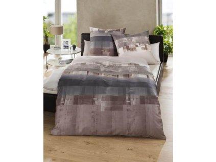 Flanelové posteľné obliečky Kaeppel - Rush Stein