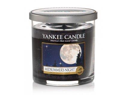 Vonná pillar sviečka Yankee Candle - Midsummer´s Night