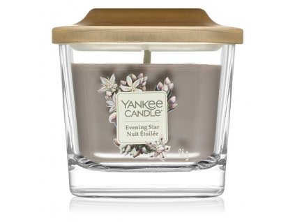 Vonná sviečka Yankee Candle Elevation - Evening star