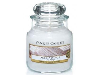 Vonná sviečka Yankee Candle - Angel´s wings