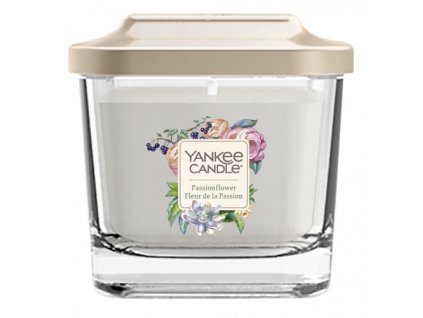 Vonná sviečka Yankee Candle Elevation - Passion flower
