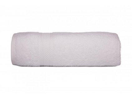 Luxusný biely uterák Egyptian Cotton - 50x90cm