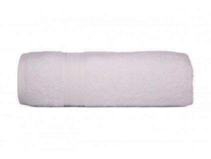 Mäkkučký biely uteráčik Egyptian Cotton - 30x50cm