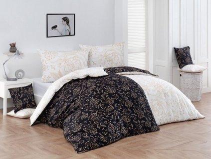 Luxusné bavlnené obliečky Pandora DeLuxe
