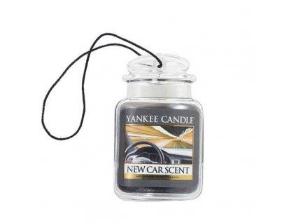 vona new car scent