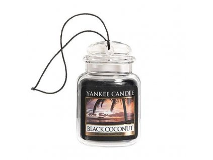 vona do auta black coconut