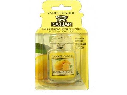 vona sicilian lemon