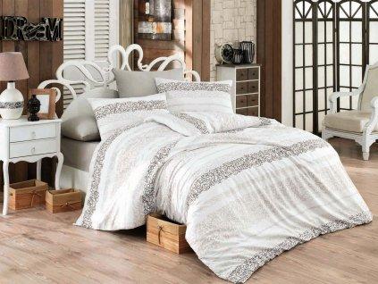 Krásne posteľné obliečky na posteľ Morel - Gabonga.sk