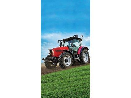 osuska traktor