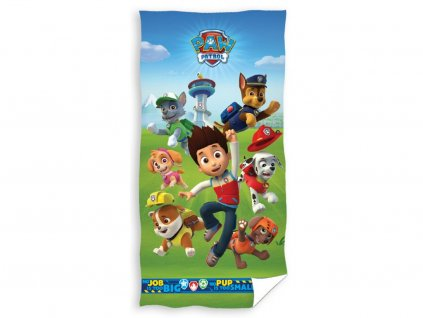 osuska paw patrol happy day