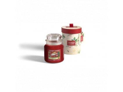 vianocne balenie sviecky - yankee candle - gabonga.sk