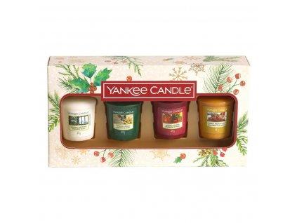 vianocny set yankee candle 2020
