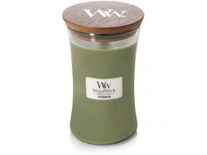 woodwick evergreen