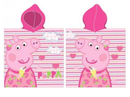 ponco peppa pig