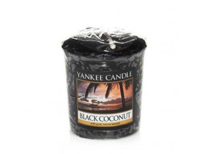 sampler black coconut