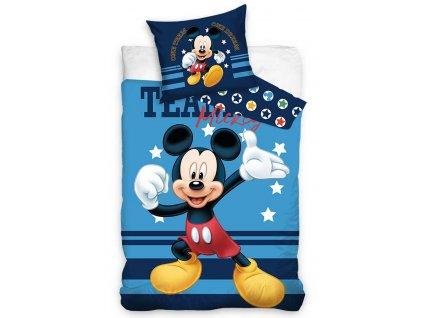 Detské obliečky Mickey Mouse dream