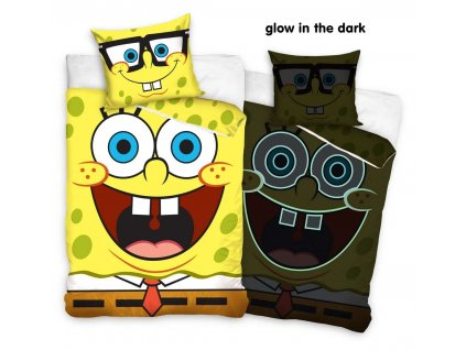 obliecky spongebob carbotex