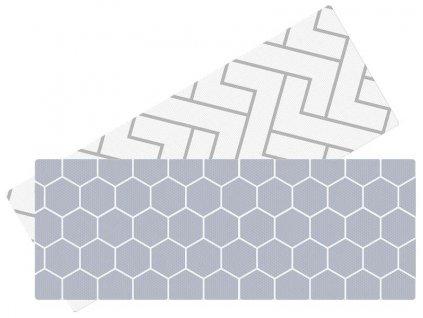 podlozka do kuchyne hexagon