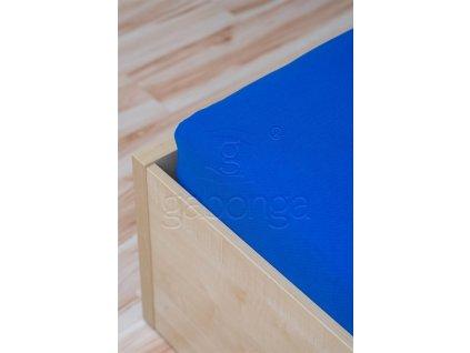 Thermo Jersey plachta kráľovská modrá 570