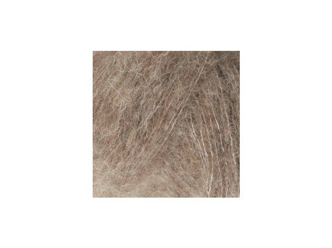 Brushed alpaca 05 béžová