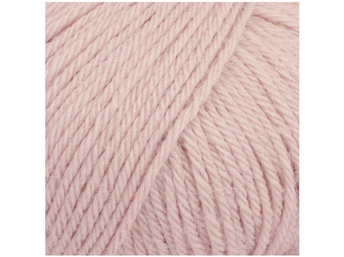 Puna 09 pudrově růžová