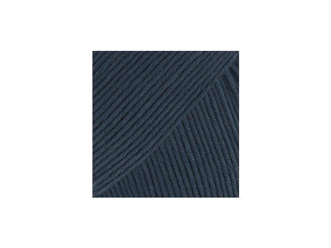 Safran 9 tmavá modrá
