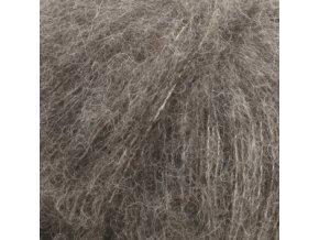 Brushed alpaca 03 šedá