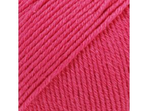 Cotton merino 14 pink