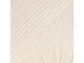 Cotton merino 28 pudrová