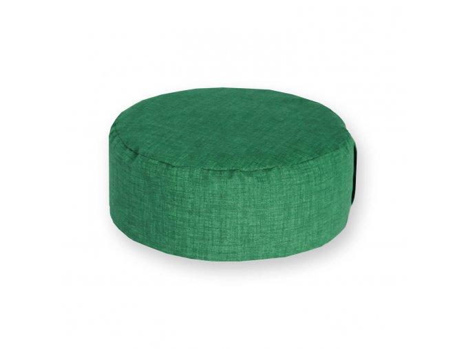 GADEO meditační sedák UNI zelená
