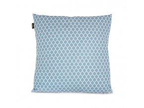 GADEO dekorační povlak na polštář MAROKO modré