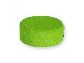 GADEO meditační sedák UNI jarní zelená