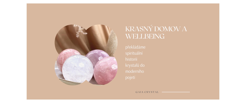 Gaia crystal