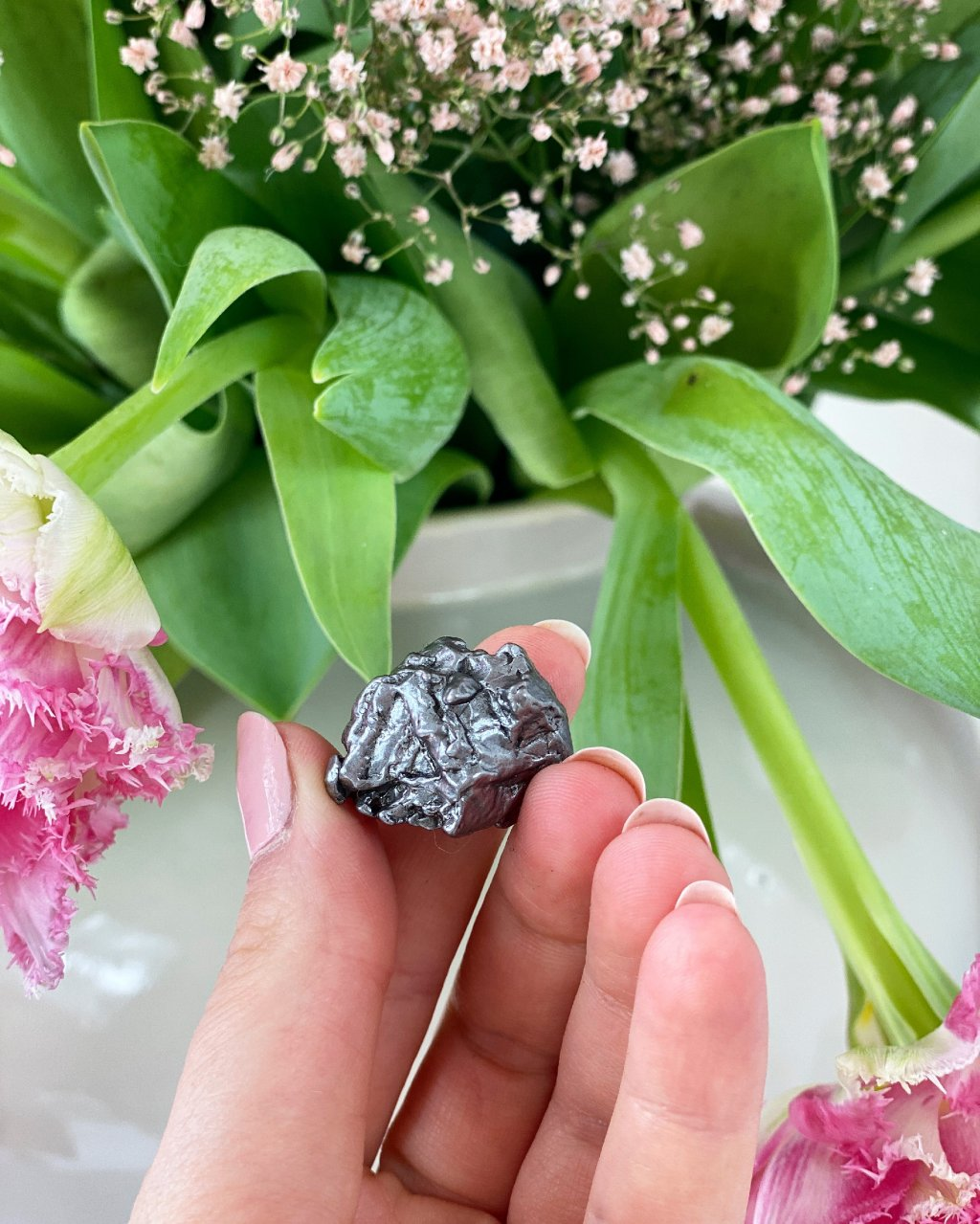 Meteorit železný Argentina Campo di Cielo 19g