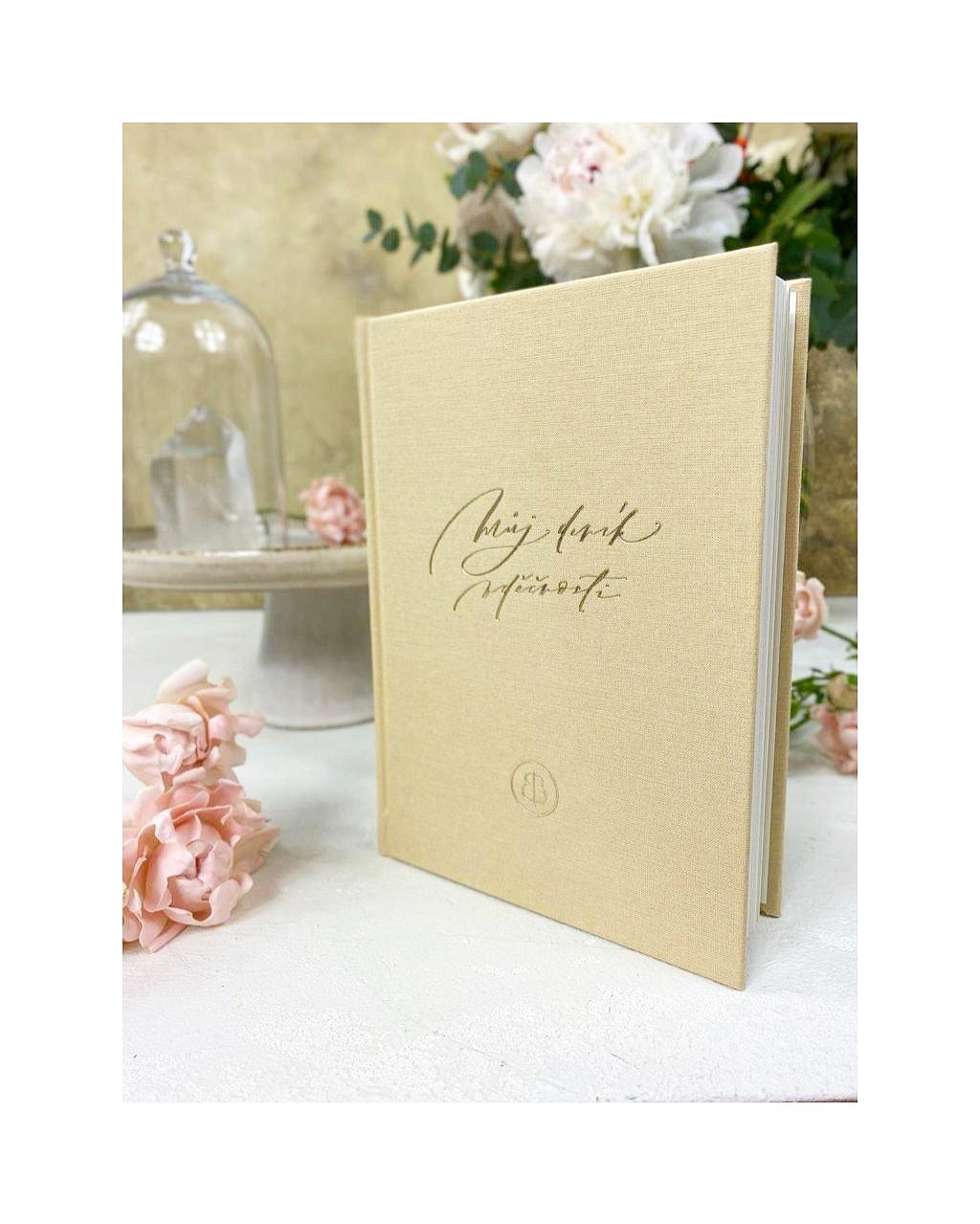 Můj deník vděčnosti