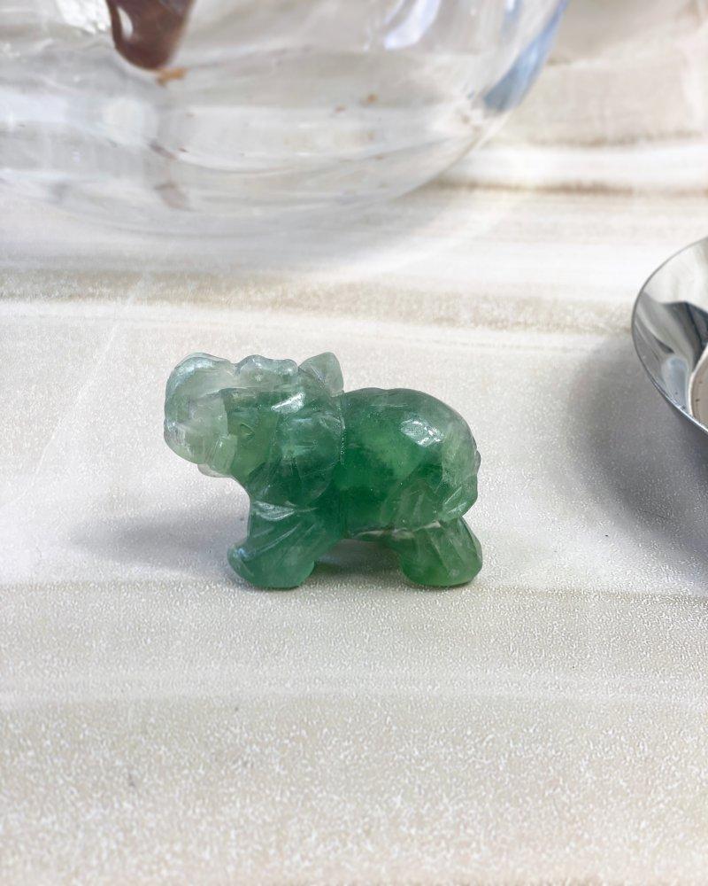 Fluorit destička leštěná AAA Čína
