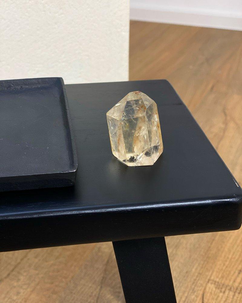 Citrínový krystal surový Kongo 100g